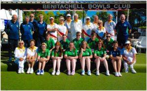 Irish International Youth Squad